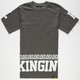 LAST KINGS Street King Mens T-Shirt