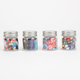 BARBUZZO Craft Storage Mason Jars