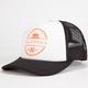 HURLEY Destination Womens Trucker Hat
