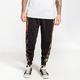 ASPHALT YACHT CLUB Floral Camo Mens Jogger Pants