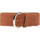 Wide Braid Belt