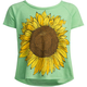 O'NEILL Sunflower Girls Tee