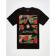 AYC Delta Force Camo Mens Reflective T-Shirt