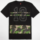 AYC Infantry Mens Reflective T-Shirt