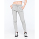 RUSTY Get Hooked Womens Jogger Pants