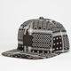 LRG Bandana Mens Strapback Hat