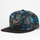 LRG Underwater High Mens Snapback Hat