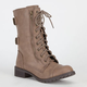 SODA Dome Womens Boots