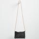 Chain Strap Soleil Crossbody Bag