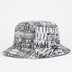 LRG Bizmark Mens Reversible Bucket Hat