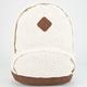 Daisy Crochet Backpack