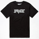 FOX Ageless Fox Head Reflective Boys T-Shirt
