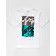 FOX Podium Crasher Boys T-Shirt