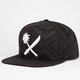 US VERSUS THEM Equinox Mens Snapback Hat