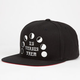 US VERSUS THEM Taos Mens Snapback Hat