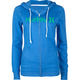 HURLEY One & Only Slim Fleece Womens Hoodie