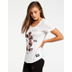 NEFF Disney Collection OG Mickey Womens Tee