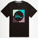IMPERIAL MOTION Merge Mens T-Shirt