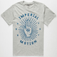 IMPERIAL MOTION Palm Reader Mens T-Shirt