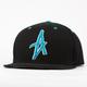 ALTAMONT T Beasley Mens Snapback Hat