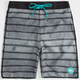 RVCA Yours Truly Mens Boardshorts