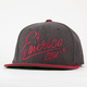 EMERICA Team Emerica Starter Mens Snapback Hat