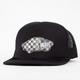 VANS Classic Hologram Patch Mens Trucker Hat