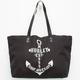 HURLEY Tomboy Tote Bag