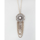 FULL TILT Dream Catcher Necklace