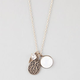 FULL TILT Charm Necklace
