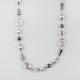 FULL TILT Linked Beaded Necklace