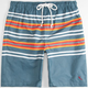 LOST Whipper Mens Volley Shorts