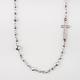 FULL TILT Station Cross Necklace