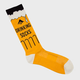 EMERICA Mens Drinking Socks