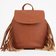 Fringe Mini Backpack