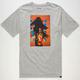 KR3W Sleep Attack 3 Mens T-Shirt