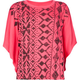 FULL TILT Ethnic Girls Circle Top