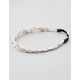 FULL TILT Bead/Braided Headband