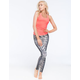 VOLCOM Concrete Jungle Womens Surf Leggings