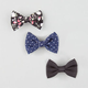 FULL TILT 3 Piece Bow Hair Clips