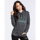 VOLCOM Shine On Womens Hoodie