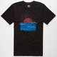 O'NEILL Sunrise Mens T-Shirt