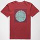 O'NEILL Trails Mens T-Shirt