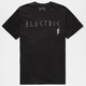 ELECTRIC Magnetic Mens T-Shirt