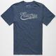 ELECTRIC Petrol Mens T-Shirt
