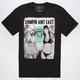 RIOT SOCIETY Chimpin Mens T-Shirt