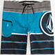 VOLCOM Lido On Mens Boardshorts