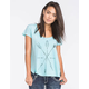 LIFE CLOTHING CO. Arrow Sketch Womens Tee