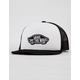 VANS Classic Patch Boys Trucker Hat