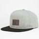 ELECTRIC Sierra Arch Mens Snapback Hat
